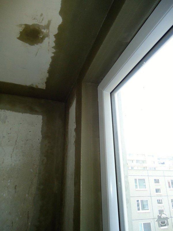 Rekonstrukce panelového bytu: 24