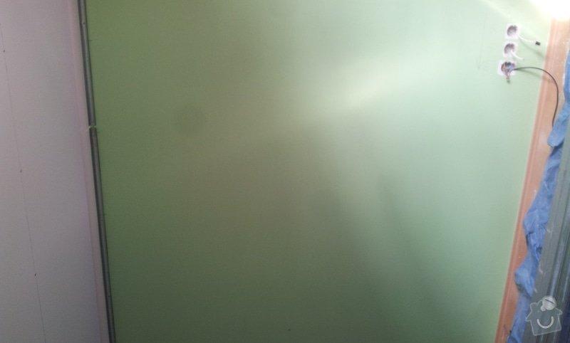 Odhlučnění místnosti: 20130508_105609