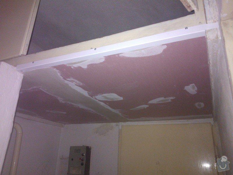 Oprava stareho stropu: WP_000444