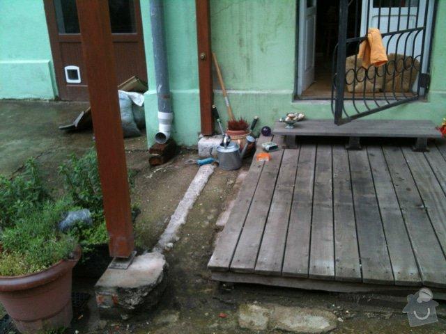 Rozšíření terasy a deska stolu: IMG_1034