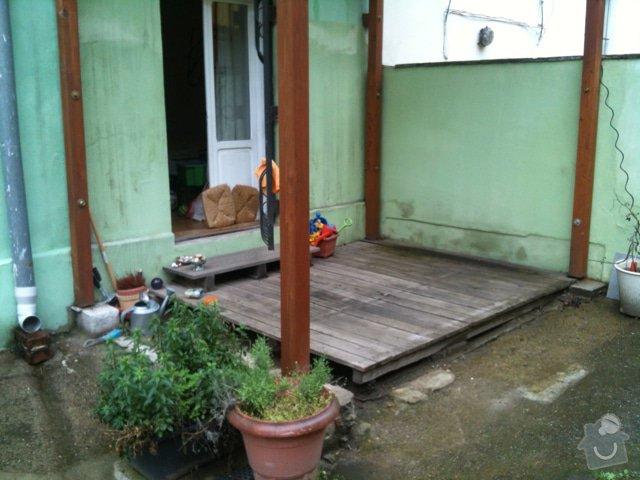 Rozšíření terasy a deska stolu: IMG_1035