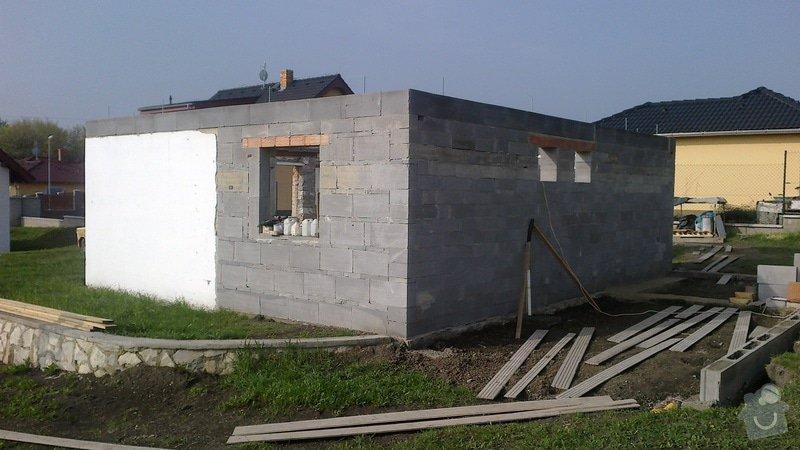 Zhotovení střechy: 2013-04-30-264