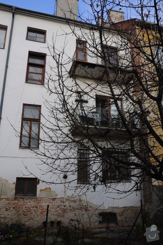 Rekonstrukce balkónového zábradlí, 4 balkóny: DSC_1432_01