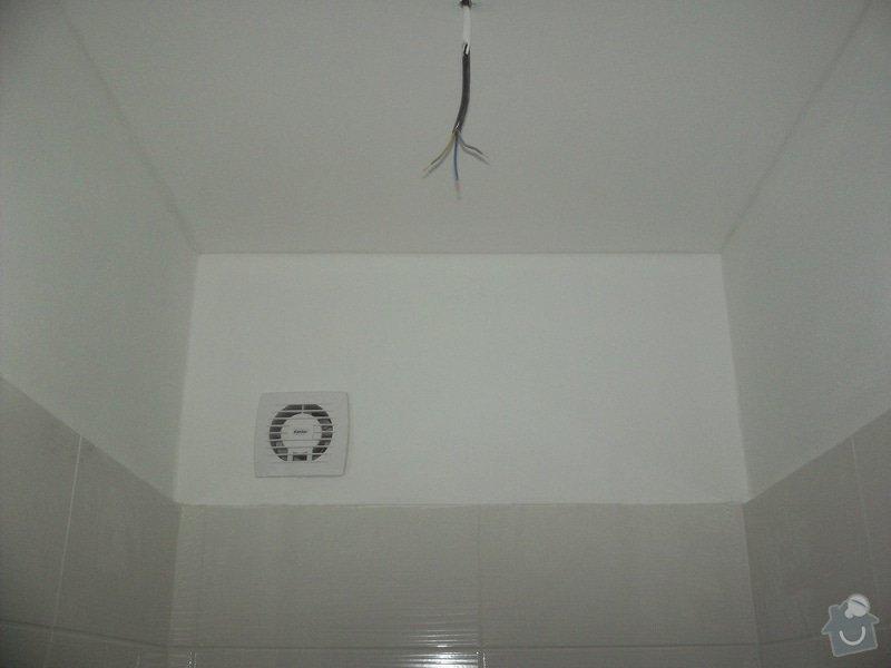 Obklad a sádrokarton: 100_1353
