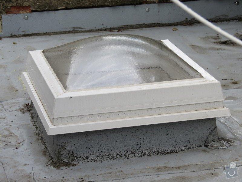 Rekonstrukce střechy : IMG_3116