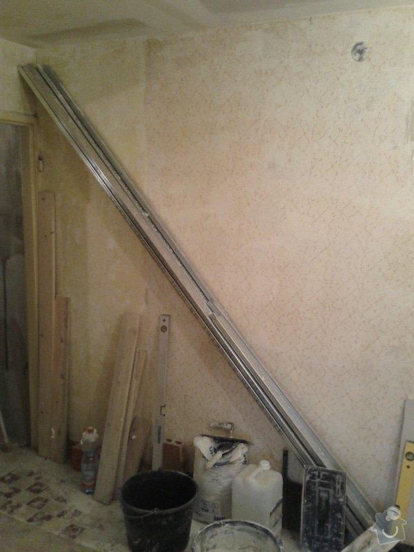 Rekonstrukce koupelny,WC,předsíně: 20130425_135704
