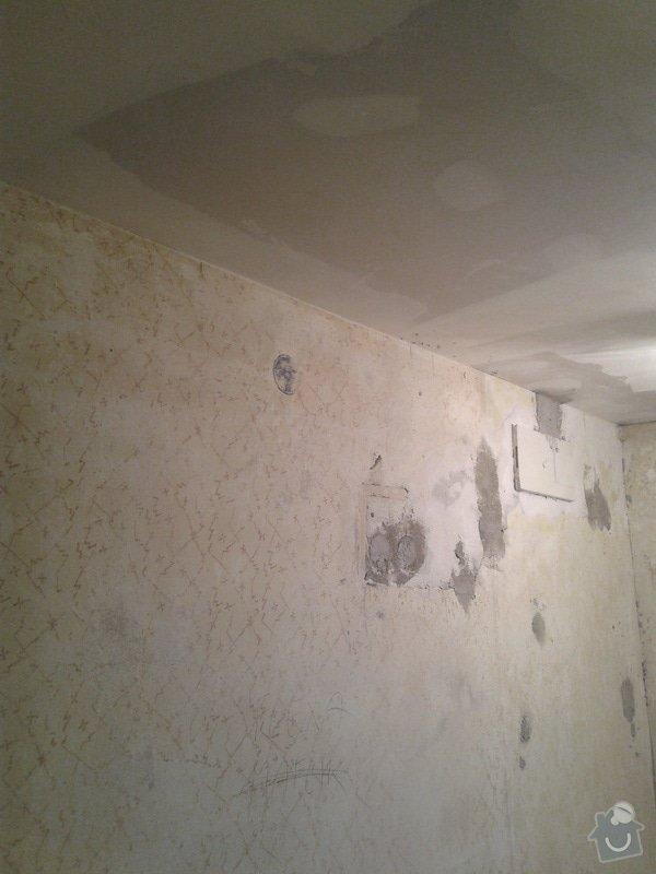Rekonstrukce koupelny,WC,předsíně: 20130501_145312