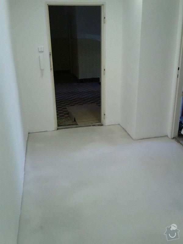 Rekonstrukce koupelny,WC,předsíně: 20130508_083516