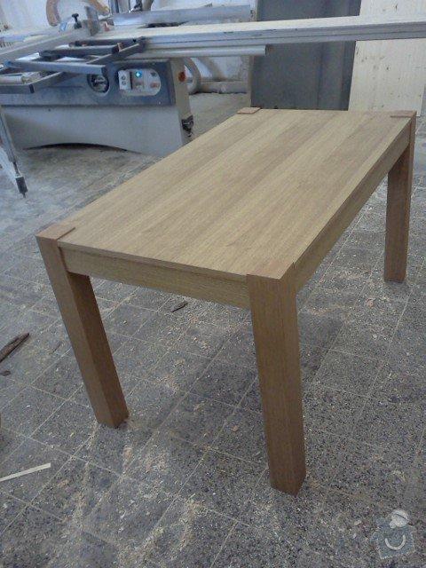 Vyroba jídelní ho stolu: IMG850