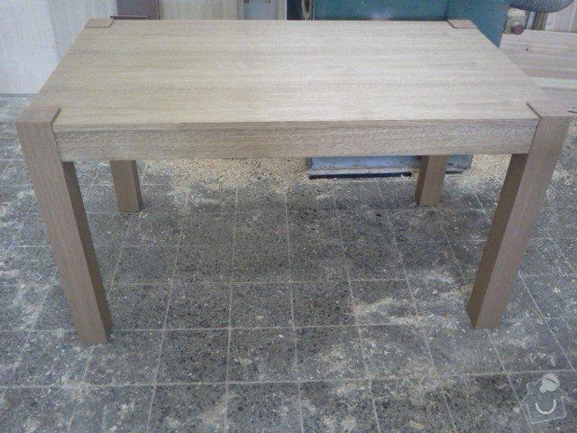 Vyroba jídelní ho stolu: IMG848