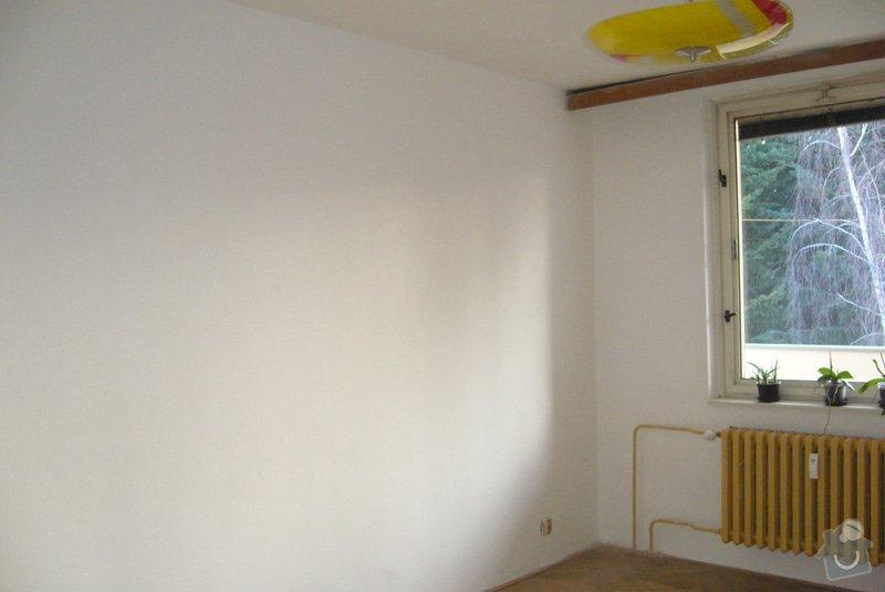 Malování pokojů: P1080432