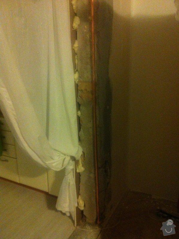Zazdění plynu a otvoru dveří: dvere_2