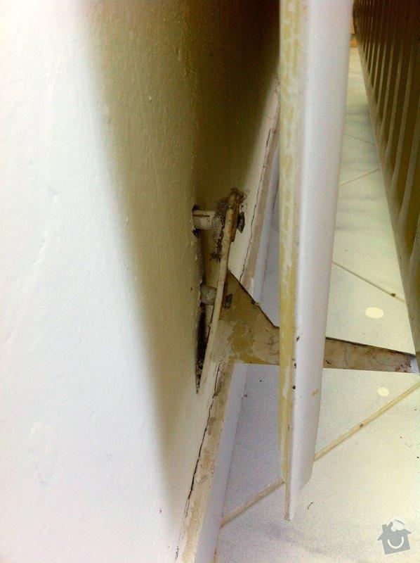 Výměna 4ks radiátorů v panelákovém bytě: IMG_2357