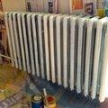 Vymena 4ks radiatoru v panelakovem byte img 2359
