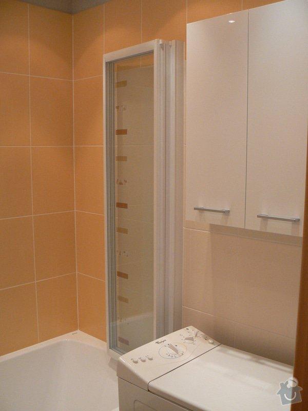 Rekonstrukce bytového jádra v Žabovřeskách: P1050208