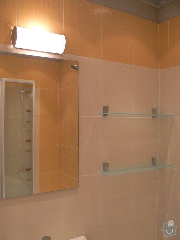 Rekonstrukce bytového jádra v Žabovřeskách: P1050210