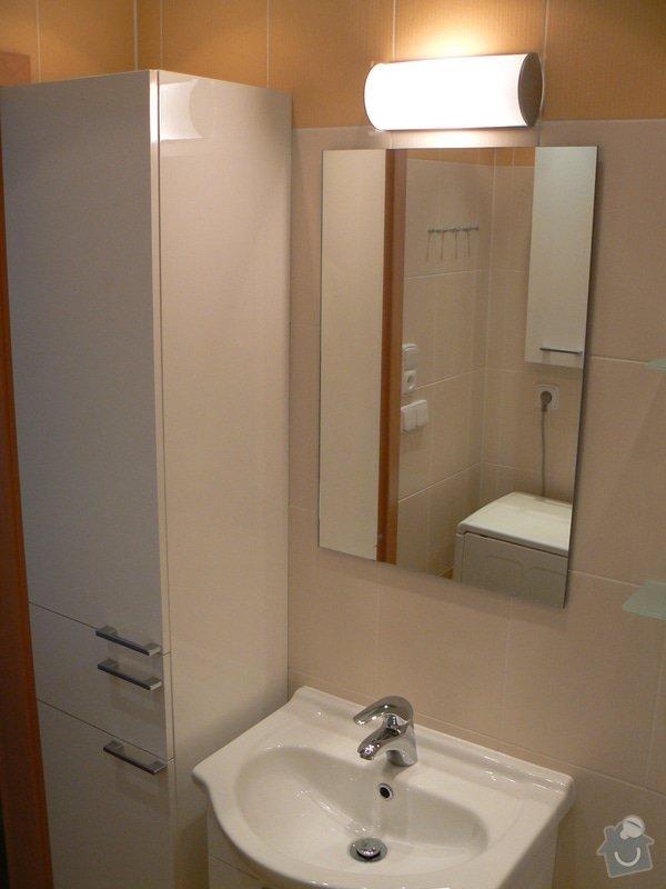 Rekonstrukce bytového jádra v Žabovřeskách: P1050211