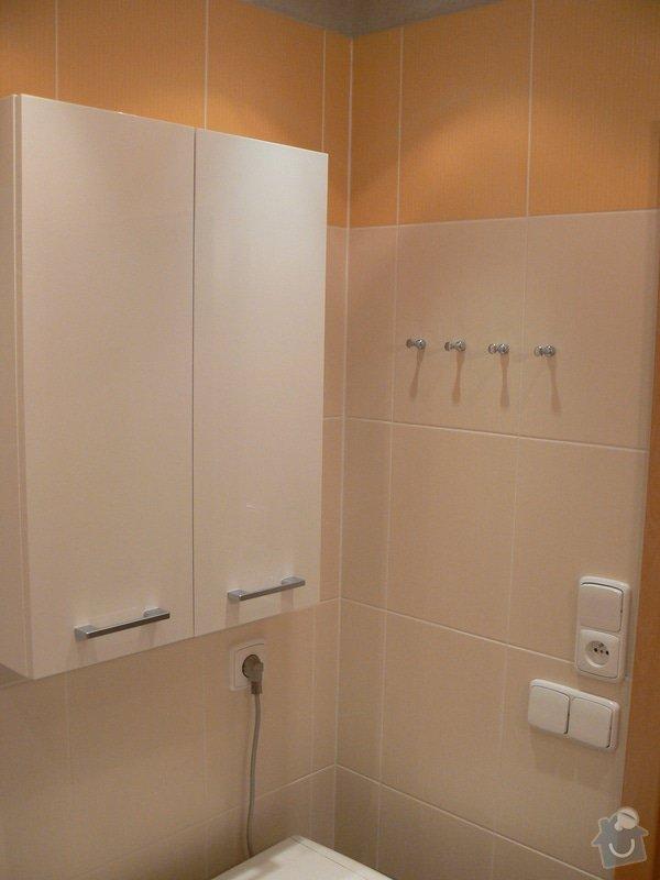 Rekonstrukce bytového jádra v Žabovřeskách: P1050213