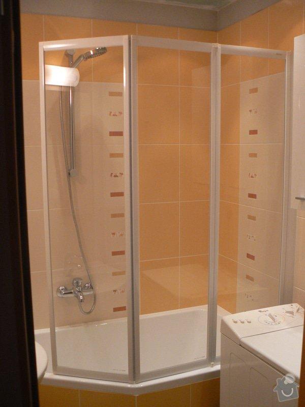 Rekonstrukce bytového jádra v Žabovřeskách: P1050216