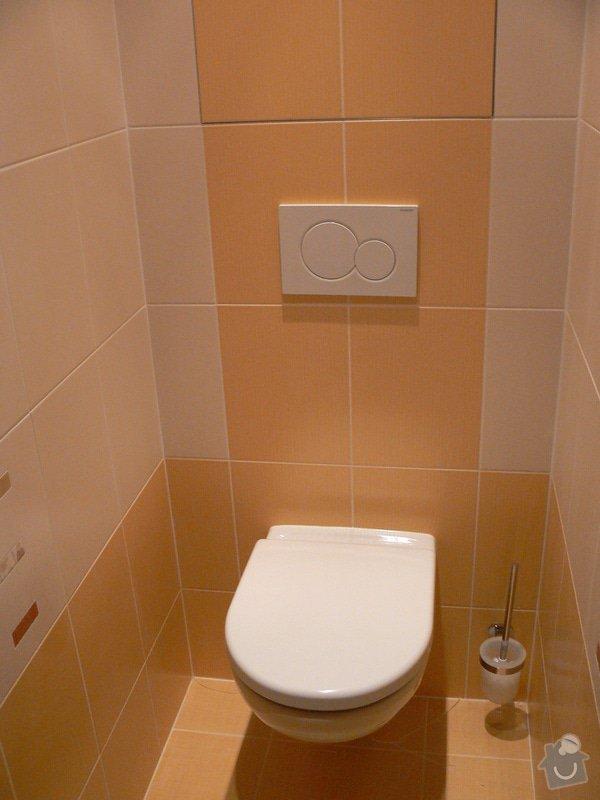 Rekonstrukce bytového jádra v Žabovřeskách: P1050218