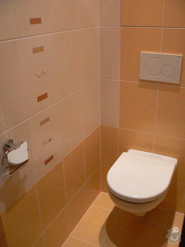 Rekonstrukce bytového jádra v Žabovřeskách: P1050220