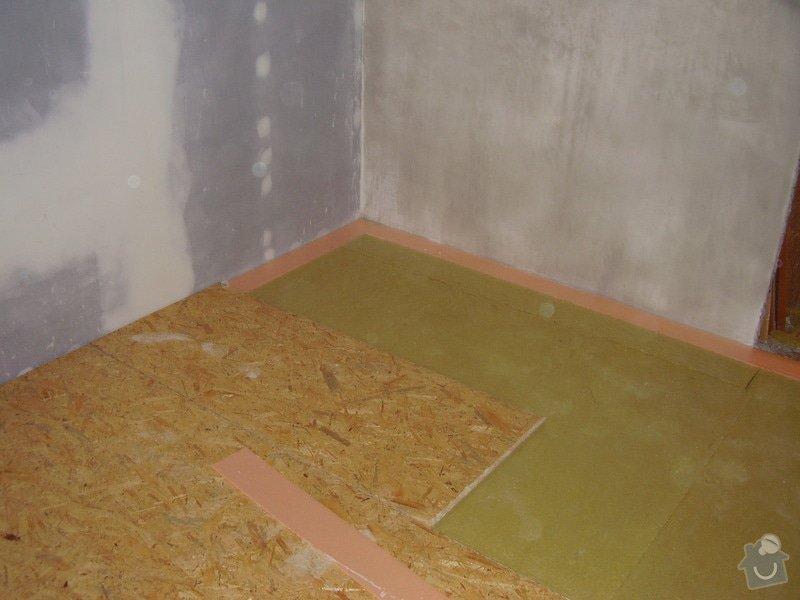 Kompletní odhlučnění bytu a jeho rekonstrukce.: P4030008