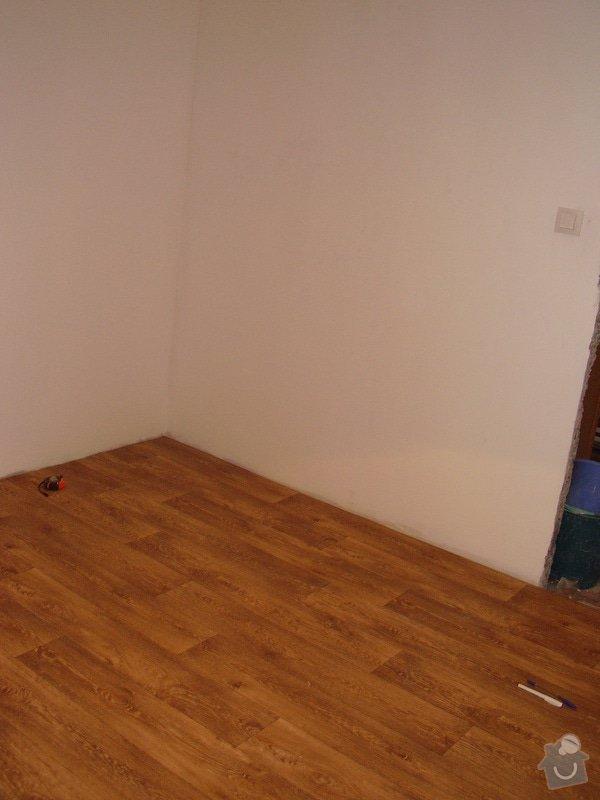Kompletní odhlučnění bytu a jeho rekonstrukce.: P4060015