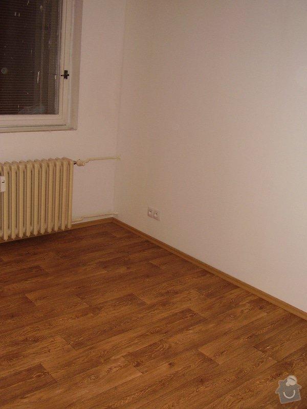 Kompletní odhlučnění bytu a jeho rekonstrukce.: P4060014