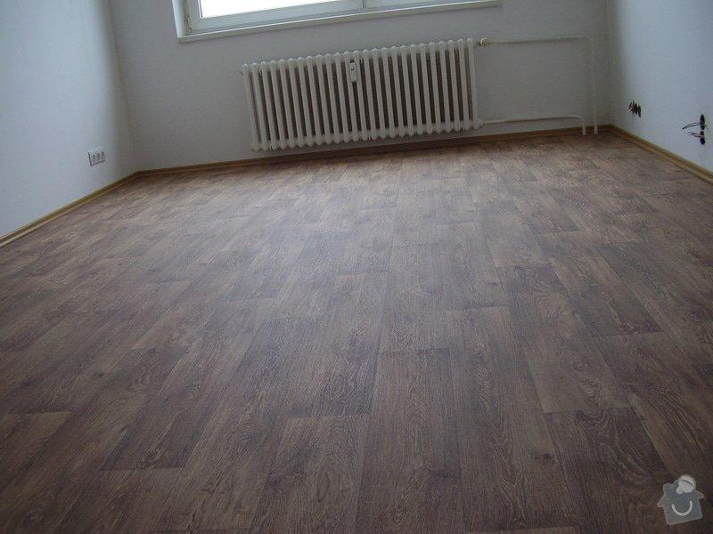 Kompletní odhlučnění bytu a jeho rekonstrukce.: P4010029