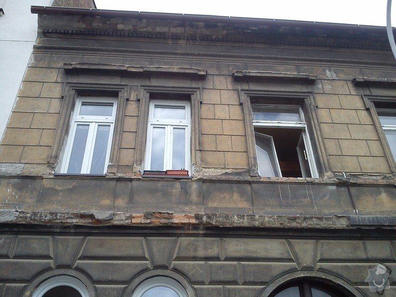 Oprava fasády: DSC_0133