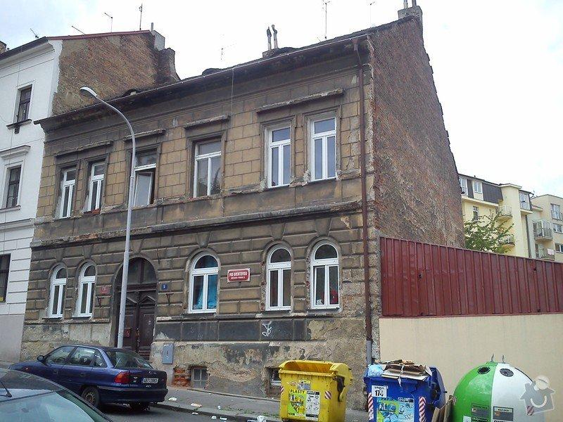 Oprava fasády: DSC_0136