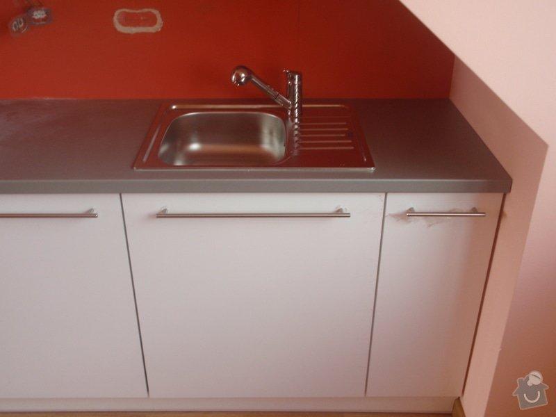 Kuchyňská linka do podkroví: Kveten2013_004