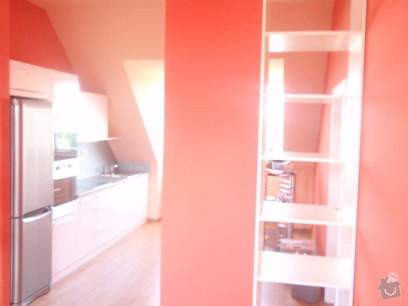 Kuchyňská linka do podkroví: Kveten2013_015