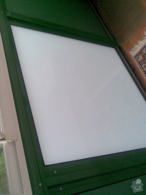 Výměna skla: sklo_001