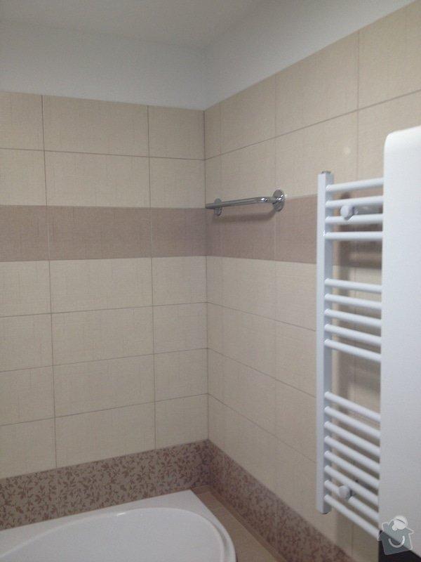 Rekonstrukce panelového bytu 3+1 vc. jadra.: Kveten2013_179