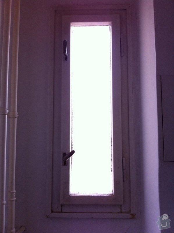 Renovace drevenych oken: image
