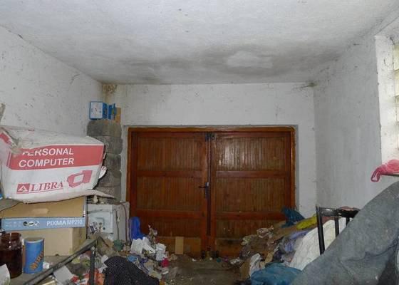 Vyklizení nemovitosti