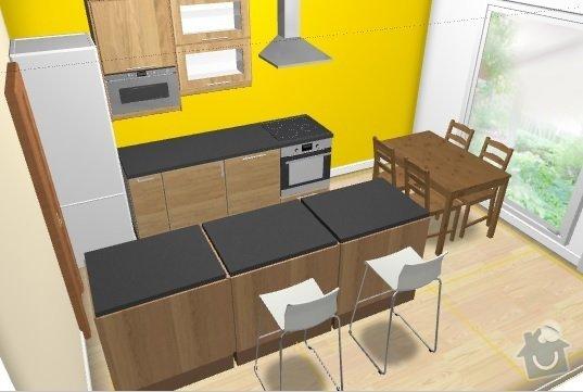Kuchyně: kuchyne