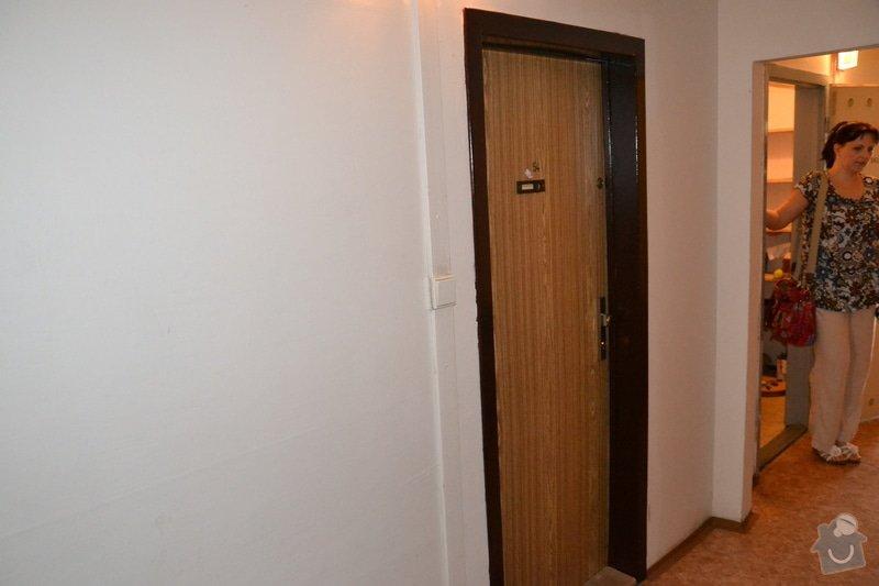 Výměna bytových vchodových dveří včetně futer: DSC_1126