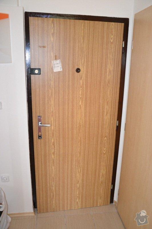 Výměna bytových vchodových dveří včetně futer: DSC_1129