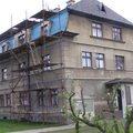 Fasadu bytoveho domu p5186023