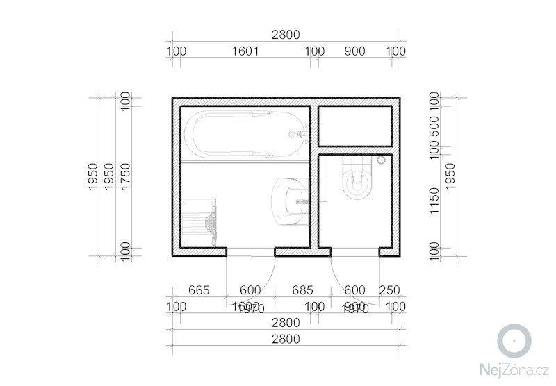 Rekonstrukci koupelny a WC v paneláku: rekonstrukci-koupelny-a-wc-v-panelaku_1