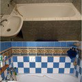 Vymena vany obklady nova koupelna