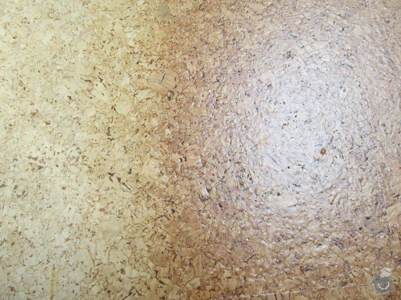 Oprava korkové podlahy : IMG_0538