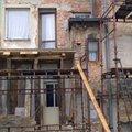 Rekonstrukce balkonu a fasady 07012010047