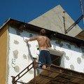 Rekonstrukce balkonu a fasady s6301723