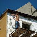 Rekonstrukce balkonu a fasady s6301727