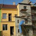 Rekonstrukce balkonu a fasady s6301728