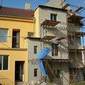 Rekonstrukce balkonu a fasady s6301729