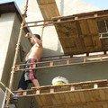 Rekonstrukce balkonu a fasady s6301731